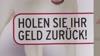 """AK-Steuerspartage 2014 - """"Holen Sie Ihr Geld zurück"""""""