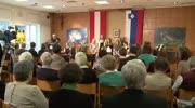 Kulturfeiertag im Bildungshaus Sodalitas in Tainach