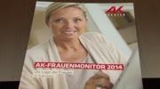 Arbeiterkammer-Frauenmonitor 2014
