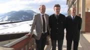 Drei neue Führungskräfte am LKH Stolzalpe