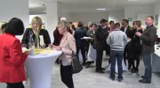 Herold-Büro Eröffnung in Klagenfurt