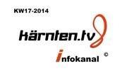 Kärnten TV Infokanal KW17 2014
