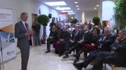Offizielle Eröffnung Zubau SÜD-Krankenhaus Barmherzige Brüder -St.Veit/Glan