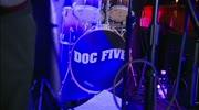 DOC FIVE - Rocken für einen guten Zweck