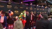 Bal du Cirque Fantastique im Casino Velden