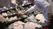 Friesacher Mineralienbörse mit Sonderschau