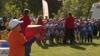 Bezirksfinale der Kindersicherheitsolympiade in St. Veit an der Glan