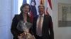 Kärnten – Slowenien: Zusammentreffen von Ministerpräsidentin Bartusek und LH Kaiser in Bad Eisenkappel