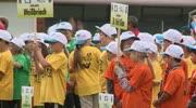 Kindersicherheitsolympiade Landesfinale Kärnten 2014