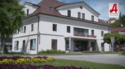 Die Salvator Apotheke Althofen