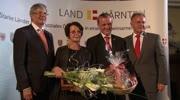 Kärnten übernimmt Vorsitz in der Landeshauptleutekonferenz