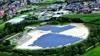 Größte Photovoltaikanlage Österreichs eröffnet