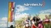 Kärnten TV Magazin KW 28/2014-Begrüßung