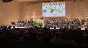 Carinthischer Sommer 2014: Eröffnung im Stift Ossiach