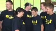 Jugend Sportschieß Camp 2014