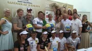 A1 Beachvolleyball Grand Slam im Strandbad Klagenfurt