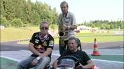 Musiker Kart-Grand Prix 2014
