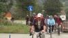 """Das letzte Teilstück des """"Gurktal Radweges"""" wurde feierlich eröffnet"""