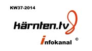 Kärnten TV Infokanal KW37 2014
