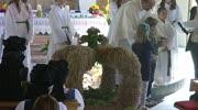 Brauchtum in Kärnten: Erntedankfest in Eberstein