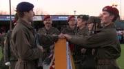 Angelobung von Jungsoldaten in St. Andrä  im Lavanttal!