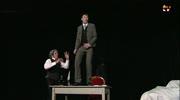 Märchentheater in Friesach - Charles Dickens im Stadtsaal