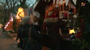 Adventmarkt und Internationaler Krampuslauf in Wolfsberg
