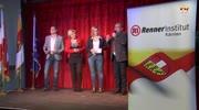 Neujahrsempfang des Renner Institutes Kärnten