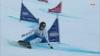 Sabine Schöffmann bei der Ski- und Snowboard-WM am Kreischberg