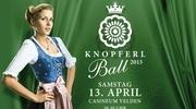 Der Knopferl Ball 2013 - mit Gewinnspiel !!