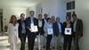 Verleihung des Planetary Award 2013