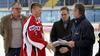 Erfolgreicher Kärntner Eishockey-Nachwuchs