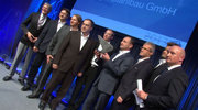 Verleihung Austrias Leading Companies 2013