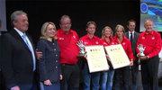Verleihung Kärntner Sicherheitsverdienstpreis 2013 im Casineum Velden