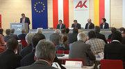 Konstituierende Vollversammlung der Arbeiterkammer Kärnten