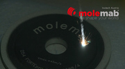 Molemab – das ist Ihr kompetenter Hersteller von Diamant und CBN Schleifscheiben